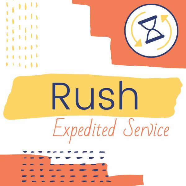 Rush Product