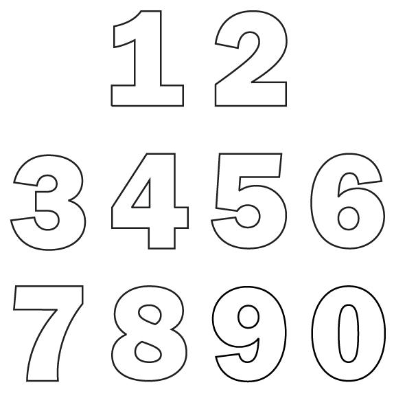 ALPHABET-NUMBER-SET