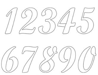 script numbers72